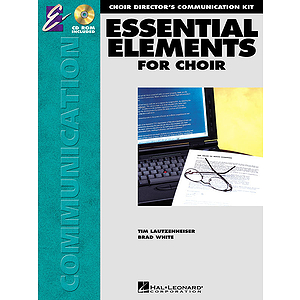 Choir Director's Communication Kit