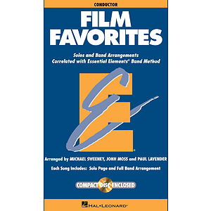 Film Favorites - Value Pak