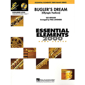 Bugler's Dream (Olympic Fanfare)