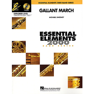 Gallant March