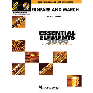 Fanfare and March