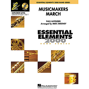 Musicmakers March