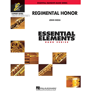 Regimental Honor