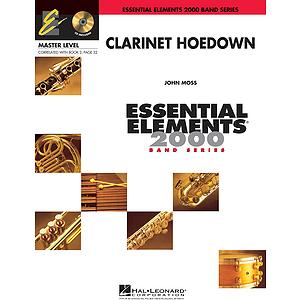 Clarinet Hoedown