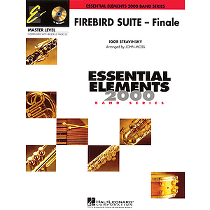 Firebird Suite - Finale