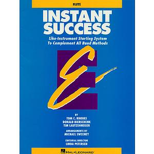 Instant Success - Oboe