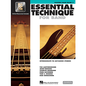 Essential Technique 2000