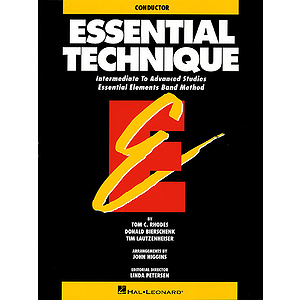 Essential Technique - Conductor