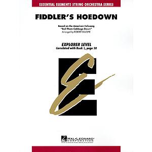 Fiddler's Hoedown