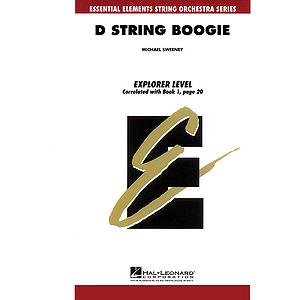 D String Boogie