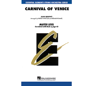 Carnival of Venice