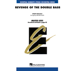 Revenge of the Double Bass