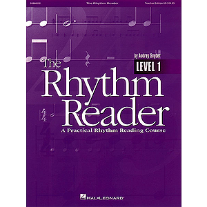 The Rhythm Reader
