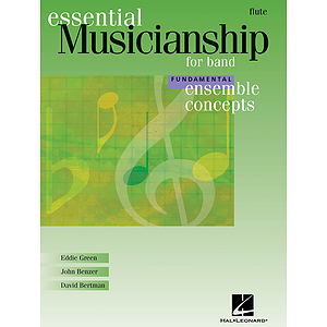 Ensemble Concepts for Band - Fundamental Level