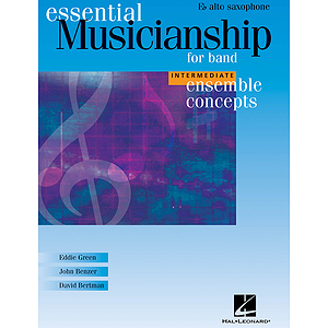 Ensemble Concepts for Band - Intermediate Level
