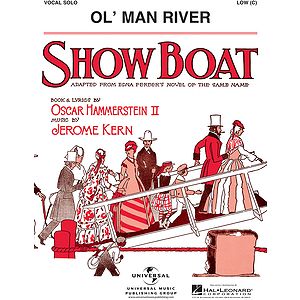 Ol' Man River (from ShowBoat)