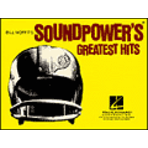 Soundpower's Greatest Hits - Bill Moffit - Alto Saxophone