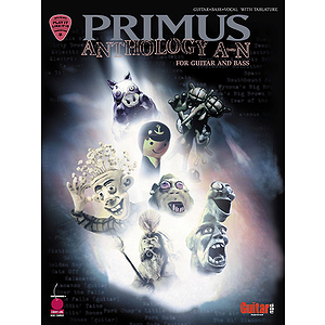 Primus Anthology - A thru N