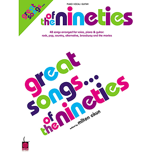 Great Songs of the Nineties
