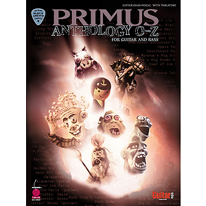 Primus Anthology - O thru Z
