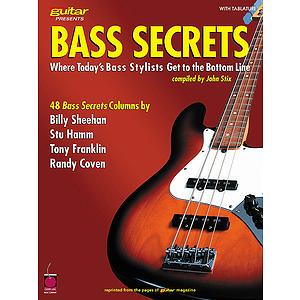 Bass Secrets