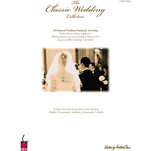 The Classic Wedding Collection