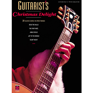 Guitarist's Christmas Delight