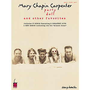 Mary Chapin Carpenter - Party Doll and Other Favorites
