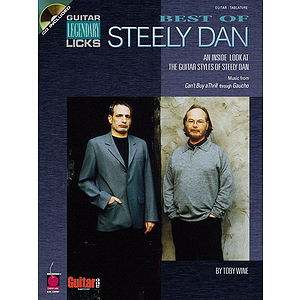 Best of Steely Dan