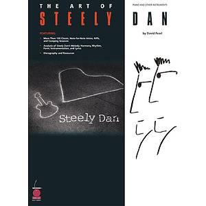 The Art of Steely Dan