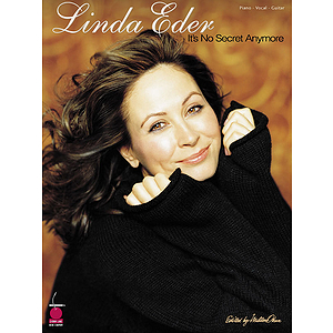 Linda Eder - It's No Secret Anymore