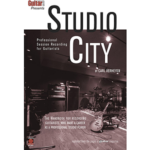 Guitar One Presents Studio City