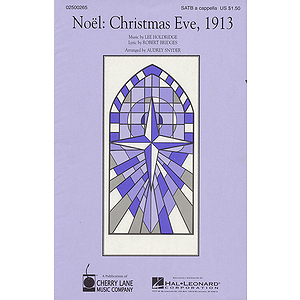 Noël: Christmas Eve, 1913
