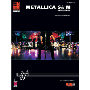 Metallica - S&M Highlights