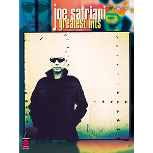 Joe Satriani - Greatest Hits