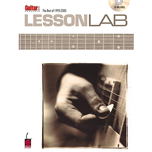Guitar One Presents Lesson Lab