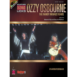 Ozzy Osbourne: The Randy Rhoads Years