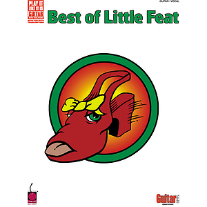 Best of Little Feat