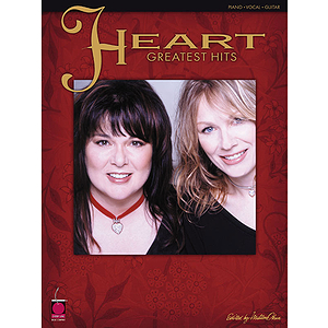 Heart - Greatest Hits