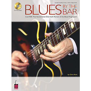 Blues by the Bar