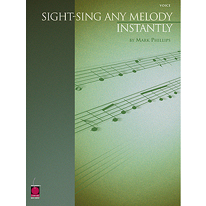 Sight-Sing Any Melody Instantly