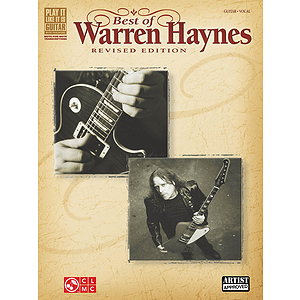 Best of Warren Haynes