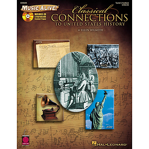 Classical Connections to US History