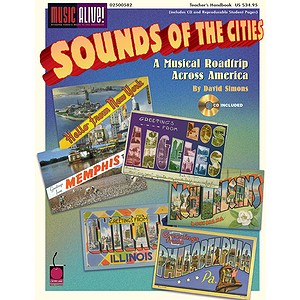 Sounds of the Cities (Classroom Resource)