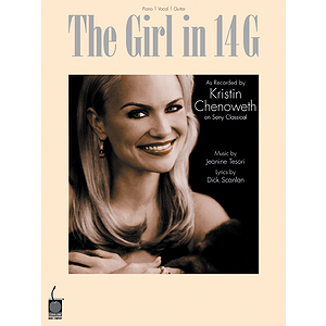 The Girl in 14G