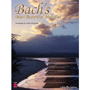 Bach's Most Beautiful Melodies