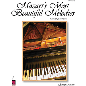 Mozart's Most Beautiful Melodies