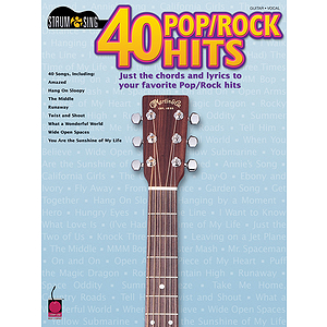 40 Pop/Rock Hits