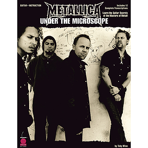 Metallica - Under the Microscope