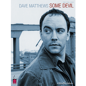 Dave Matthews - Some Devil